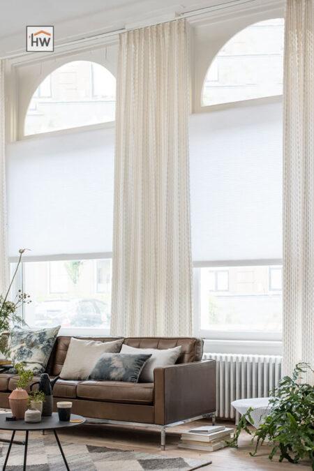 HW Huis & Wonen Gorinchem Duette combi met inbetweens