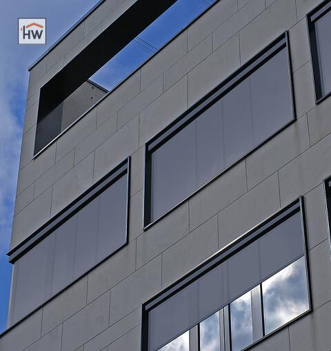 HW Huis & Wonen Gorinchem screens buitenzonwering